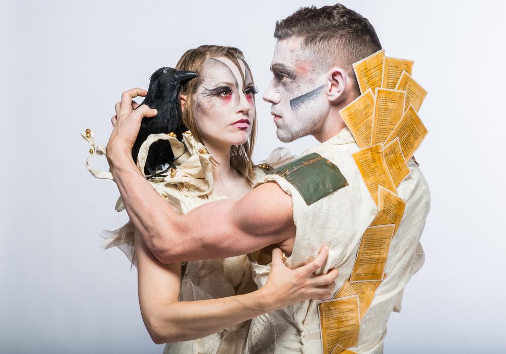 Meredith Sallee & Patrick Kilbane | Photo: Nate Watters