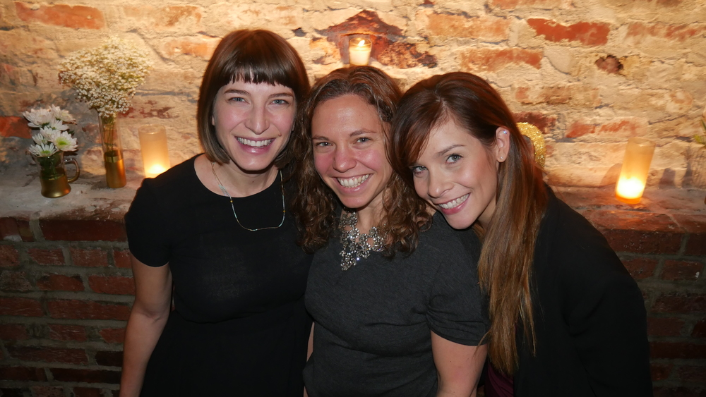 Photo: Britt Karhoff, Stef Karlin, Ale Madera