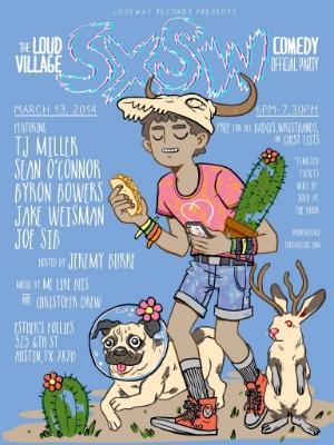 Loveway x Loud Village Party.jpg