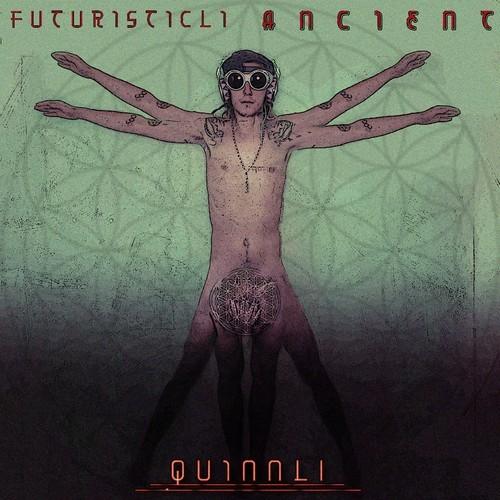 FUTURISTIC ANCIENT (2013)