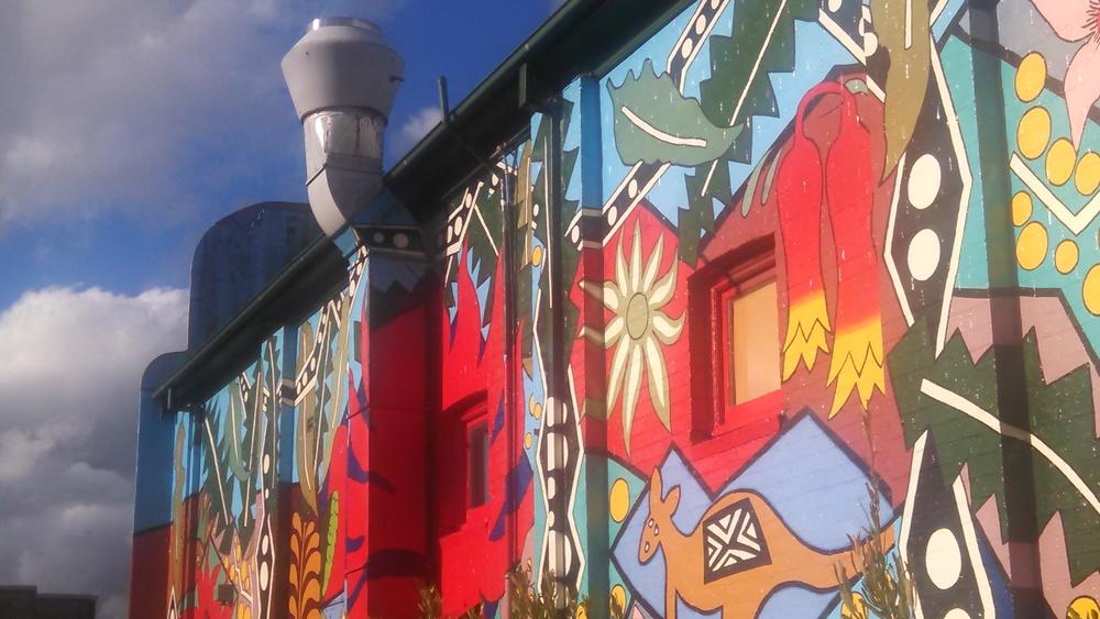 Blackheath (40 mins from Leura)wall art.