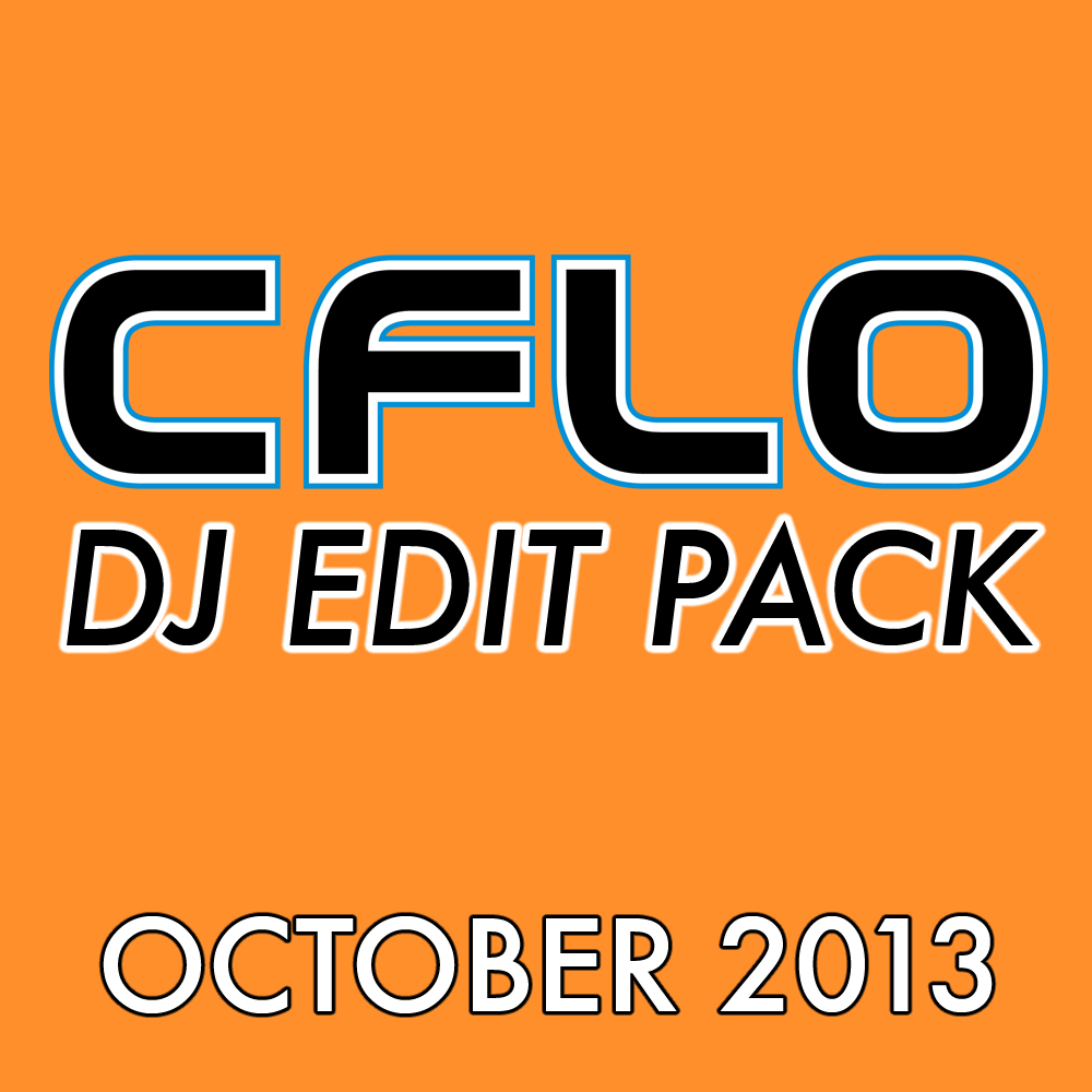 october 2013 edit pack