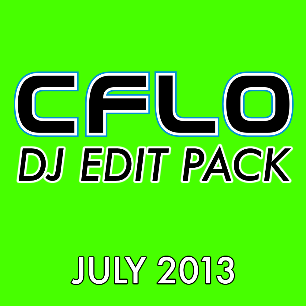 july 2013 edit pack