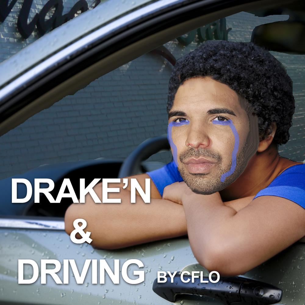Drake'n & Driving (2015)