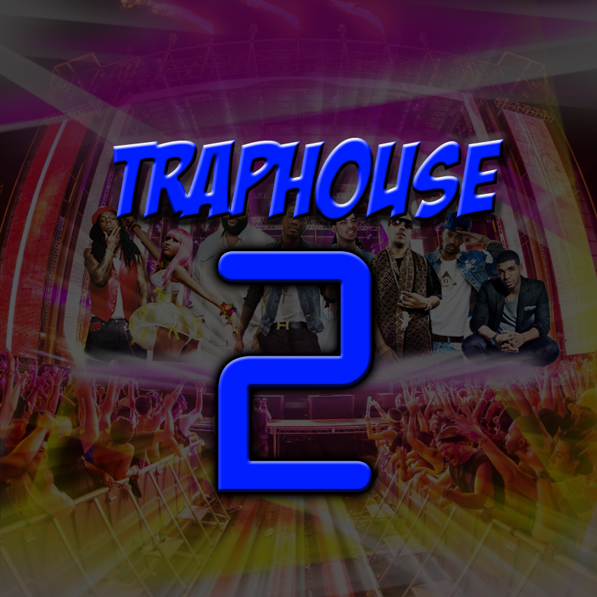 download Traphouse 2 pack (2015)