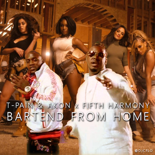 download Bartend From Home
