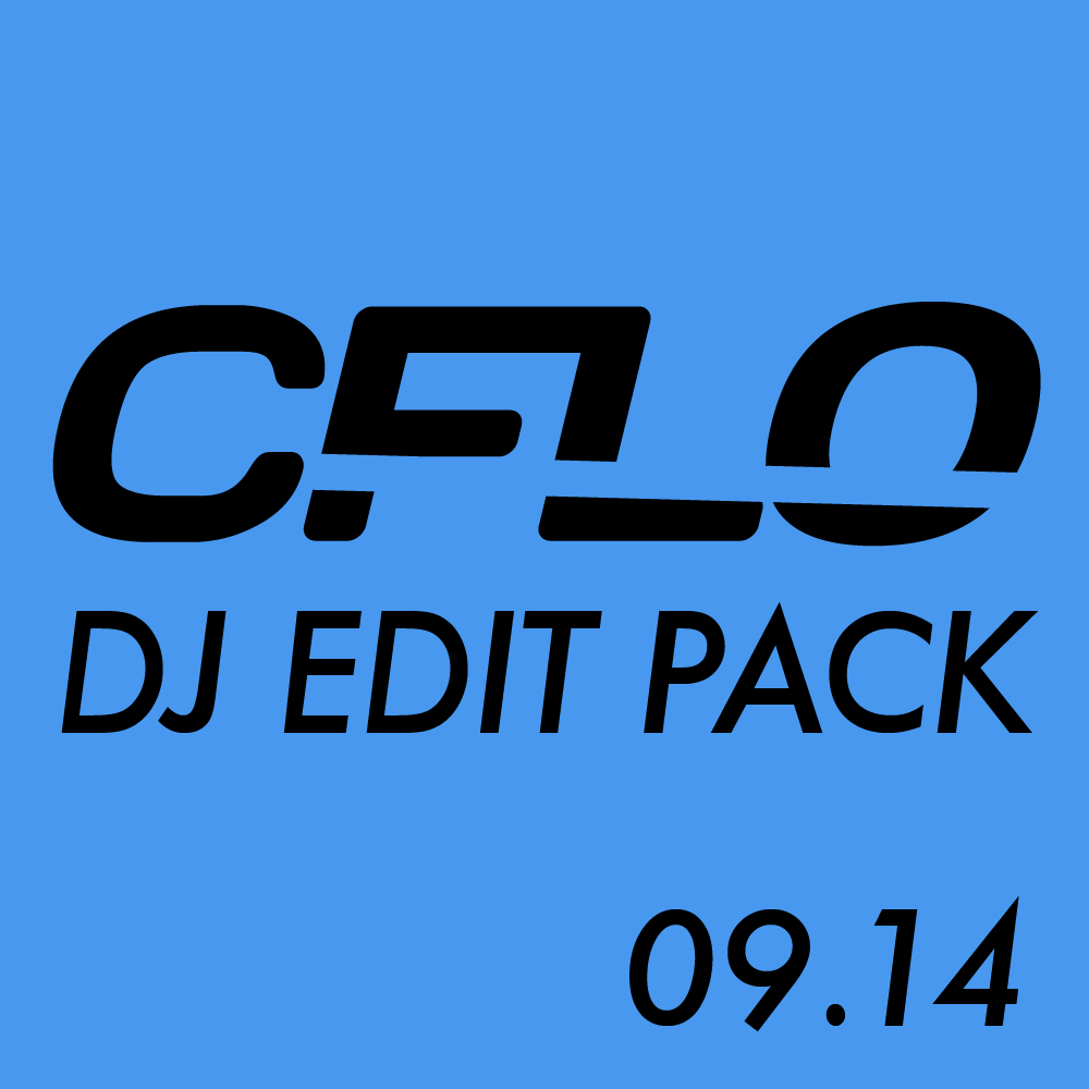 SEPTEMBER 2014 Aaliyah - Rock the Boat (CFLO Edit) Ashanti ft Biggie - Unfoolish (CFLO Edit) Beyonce ft Drake - Mine (CFLO Full Edit) Calvin Harris - Flashback (CFLO Intro) Cherub - Work The Middle (CFLO Edit) Chumbawumba - Tubthumping (CFLO Edit - Aca Out) Chumbawumba - Tubthumping (Duly Edit - Aca Out) Clean Bandit - Rather Be (Original x Discotech Edit) Desree - You Gotta Be (CFLO Edit) Desree - You Gotta Be (CFLO Hook 1st) DJ Felli Fel - Finer Things (CFLO Intro) Fabolous ft Jermaine Dupri - Baby Dont Go (CFLO Intro v2) Fabolous ft Jermaine Dupri - Baby Dont Go (CFLO Intro) Franz Ferdinand - Take Me Out (CFLO Intro - Nat Trans 142-105) Iggy Azalea ft Charlie XCX - Fancy (CFLO Edit) Jamiroquai - Canned Heat (CFLO Edit)_PN Jamiroquai - Canned Heat (CFLO Edit) Jay Z ft Beyonce - 03 Bonnie and Clyde (CFLO Edit) Jay Z ft Beyonce - 03 Bonnie and Clyde (CFLO Intro) JD ft Jay-Z - Money Aint a Thang (CFLO Edit) Justin Timberlake - Cry Me a River (CFLO Edit) La Roux - Bullet Proof (CFLO VM) LL Cool J - Luv U Better (CFLO Intro) Mario - Just a Friend 2002 (CFLO Edit) Mase ft Brandy - Top of the World (CFLO Intro)_PN Nicki Minaj x Sir Mix-a-Lot - Baby Got Back x Anaconda (CFLO Quick Edit) Nicki Minaj x Sir Mix-a-Lot - Baby Got Back x Anaconda (CFLO Skinny Bitch Edit) Rage Against The Machine - Bulls On Parade (CFLO Edit) Ramstein - Du Hast V2 Snoop Dogg ft Justin Timberlake - Signs (CFLO Edit) Willow Smith - Whip My Hair (CFLO Intro) Willow Smith - Whip My Hair (CFLO Trans 128-82)