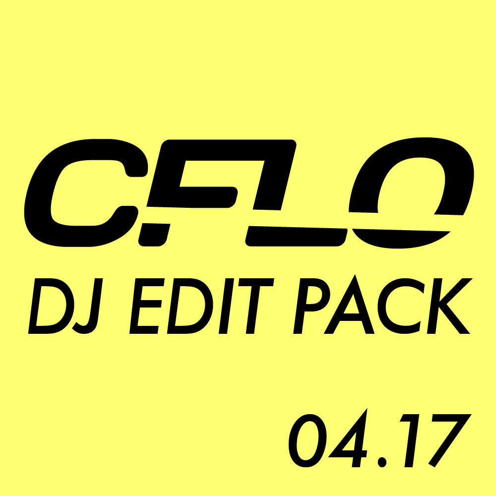 APRIL 2017 Charly Black - Gyal You A Party Animal (CFLO Flipagram Intro) Charly Black - Gyal You A Party Animal (CFLO Intro) Drake - Passionfruit (CFLO Breakdown Edit) Lil Suzy - Take Me In Your Arms (CFLO Club Edit) Lil Suzy - Take Me In Your Arms (CFLO Short Edit) Nav - Up (CFLO Edit) Notorious BIG ft R Kelly - Fuckin You Tonight (CFLO Intro) Queen - Under Pressure (CFLO Edit) Queen - Under Pressure (CFLO Short) Robin S - Show Me Love (Safari Mix) (CFLO Edit v2) Whitney Houston - How Will I Know (CFLO Edit)