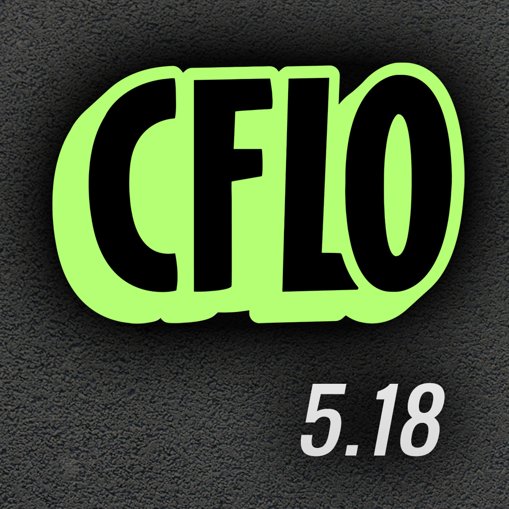 MAY 2018  Ace of Base - The Sign (CFLO V4) Al Green - Let's Stay Together (CFLO v3) City High - Caramel (CFLO V3) City High - What Would You Do (CFLO V2) Cyndi Lauper - Girls Just Wanna Have Fun (VM Intro CFLO Edit) Donna Summer - Hot Stuff (CFLO Edit) Earth Wind & Fire - Let's Groove (CFLO Mixshow Short) Earth Wind & Fire - Let's Groove (CFLO Mixshow) Eurythmics - Sweet Dreams (CFLO Edit - VM Outro) Hall & Oates - I Can't Go For That (CFLO Edit) IMx - Stay The Night (CFLO V3) Kool & The Gang - Ladies Night (CFLO Edit) Kool & The Gang - Ladies Night (CFLO Short) Snoop Dogg - Sensual Seduction (CFLO Intro - CLEAN) Van Morrison - Brown Eyed Girl (CFLO Quantized)
