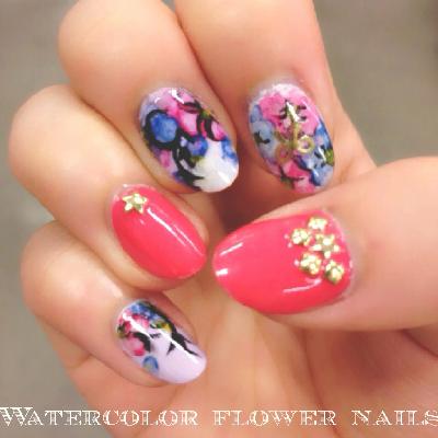 Watercolor Flower Nails 9.jpg
