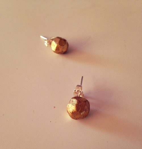 Geometric Gold Studs.jpeg