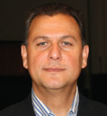 Farzad Naimi
