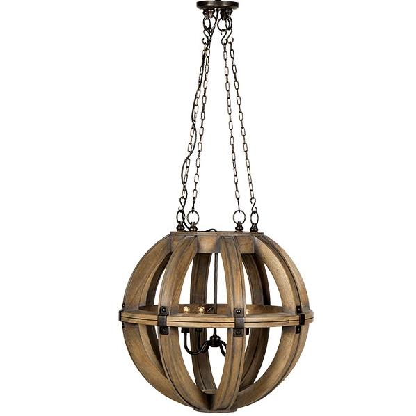 Cambure Globe Medium