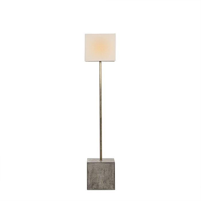 """Untitled"" Floor Lamp"