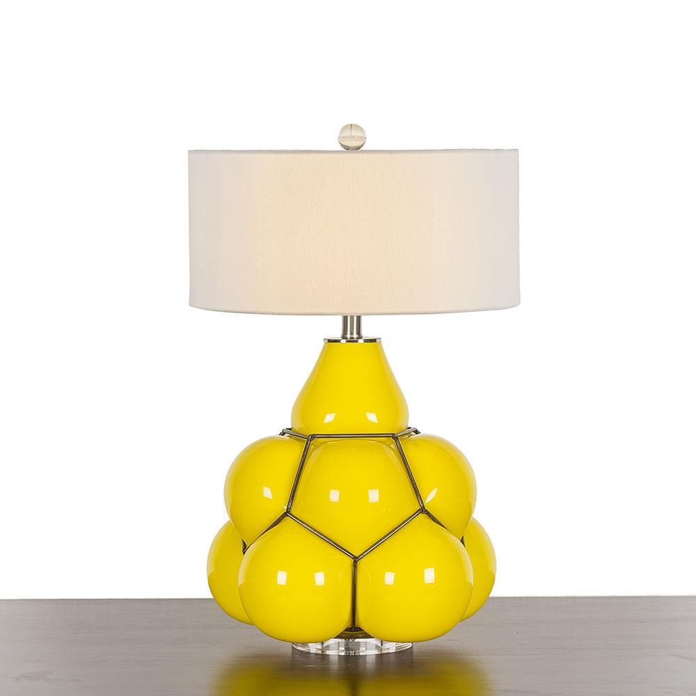 Bubble Bath Table Lamp