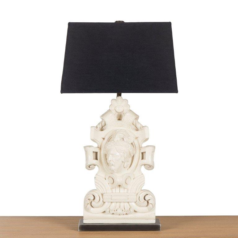 Terra Cotta King Lamp - front.jpg