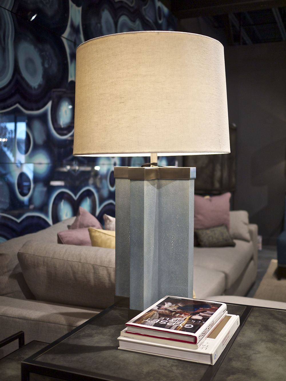 Blue Shagreen Table Lamp.jpg