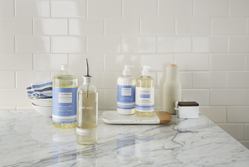 Caldrea Essential Collection Herbs of Provence Fragrance