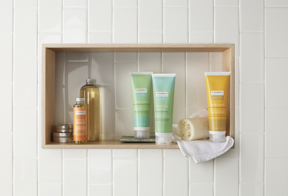Caldrea Essential Collection Body Care
