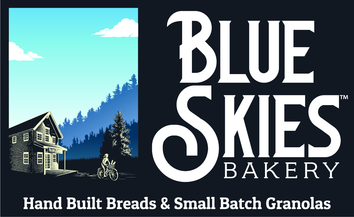 Blue Skies Bakery