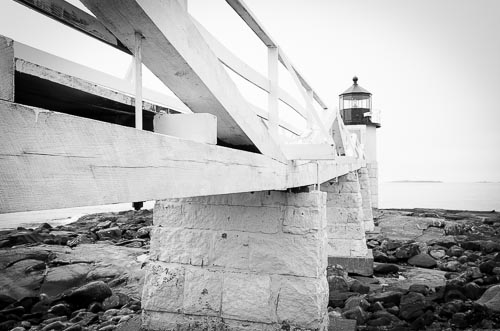 John Kalson - Marshall Point Lighthouse