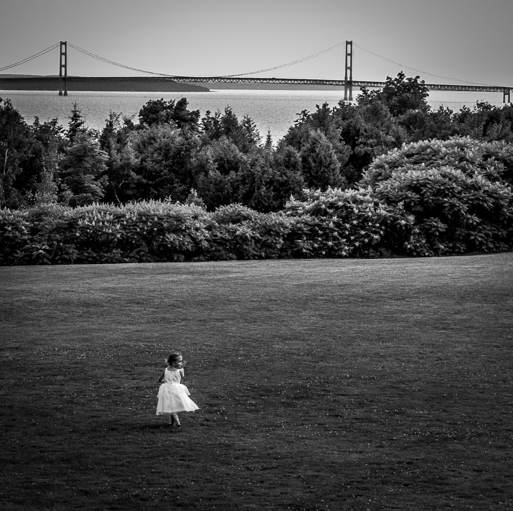Mackinac Madi , by Jim Sterne. All rights reserved.