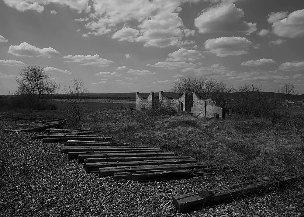 Badger Ammo Center, by Reece Donihi. All rights reserved.
