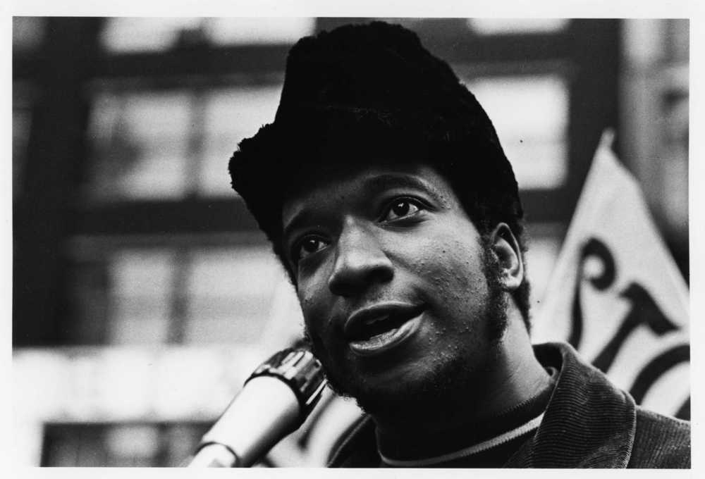 Fred Hampton, leader of the Black Panther Party, was murdered by the FBI and Chicago Police on December 4, 1969.