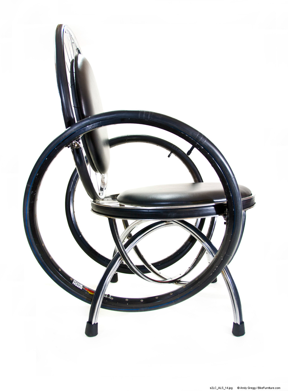S-2 Lounge Chair - ALS model