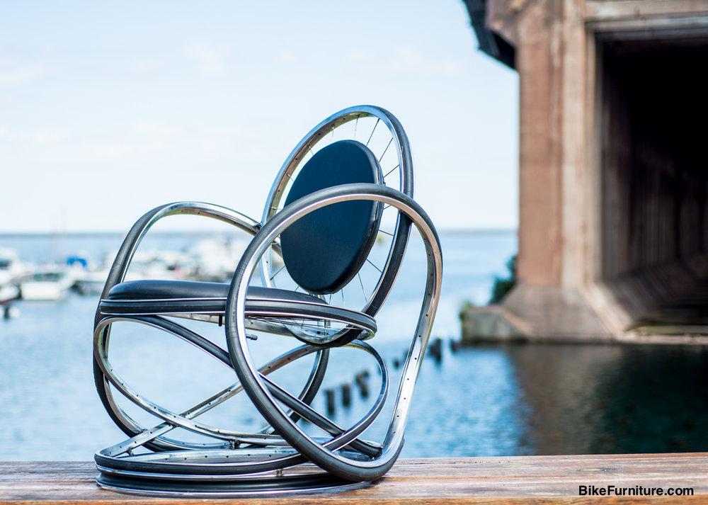 Modulus Lounge Chairs