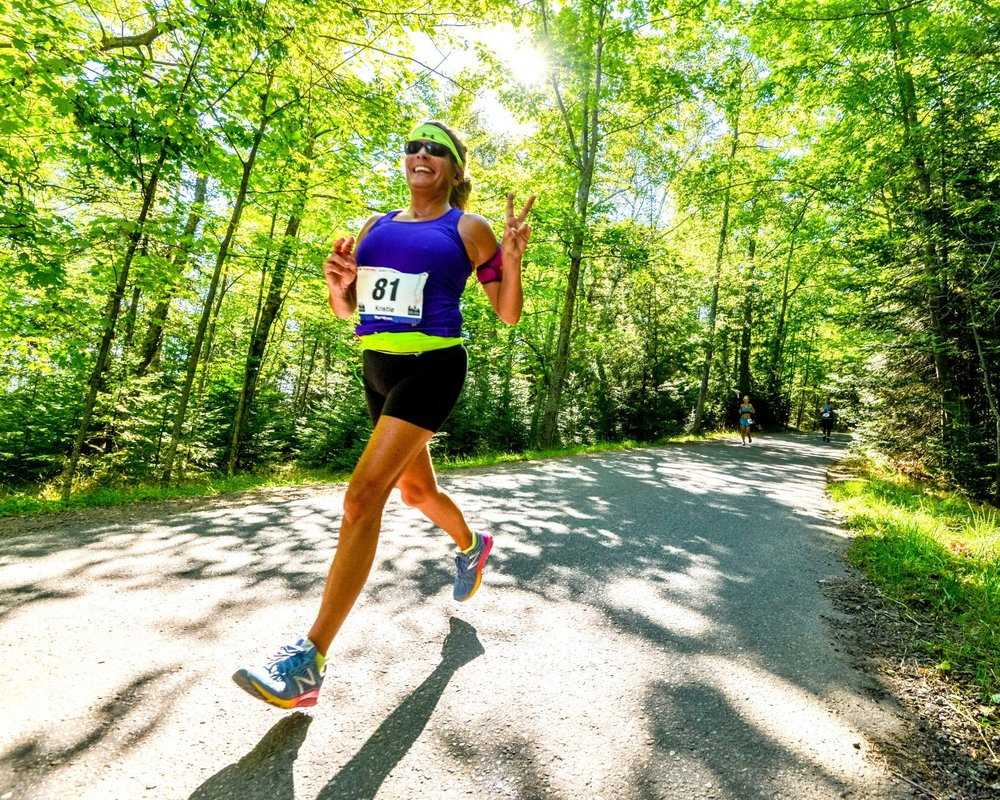 Marquette Marathon