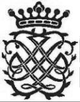soli deo gloria symbol