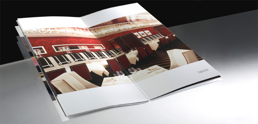 BROCHURE / PHOTOGRAPHY: NICHOLAS KOENIG