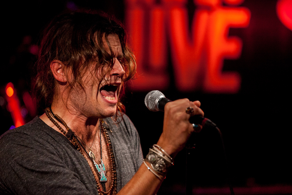 Rival Sons - BNN That's Live