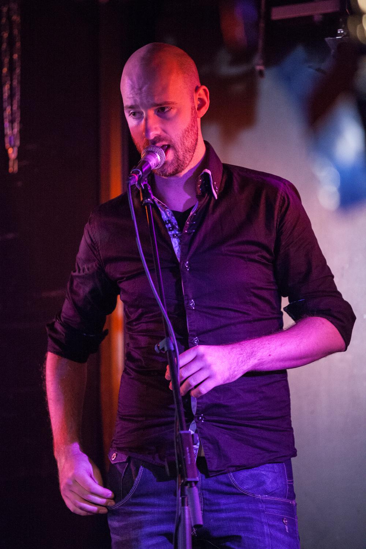 Jaimi Faulkner - BNN That's Live