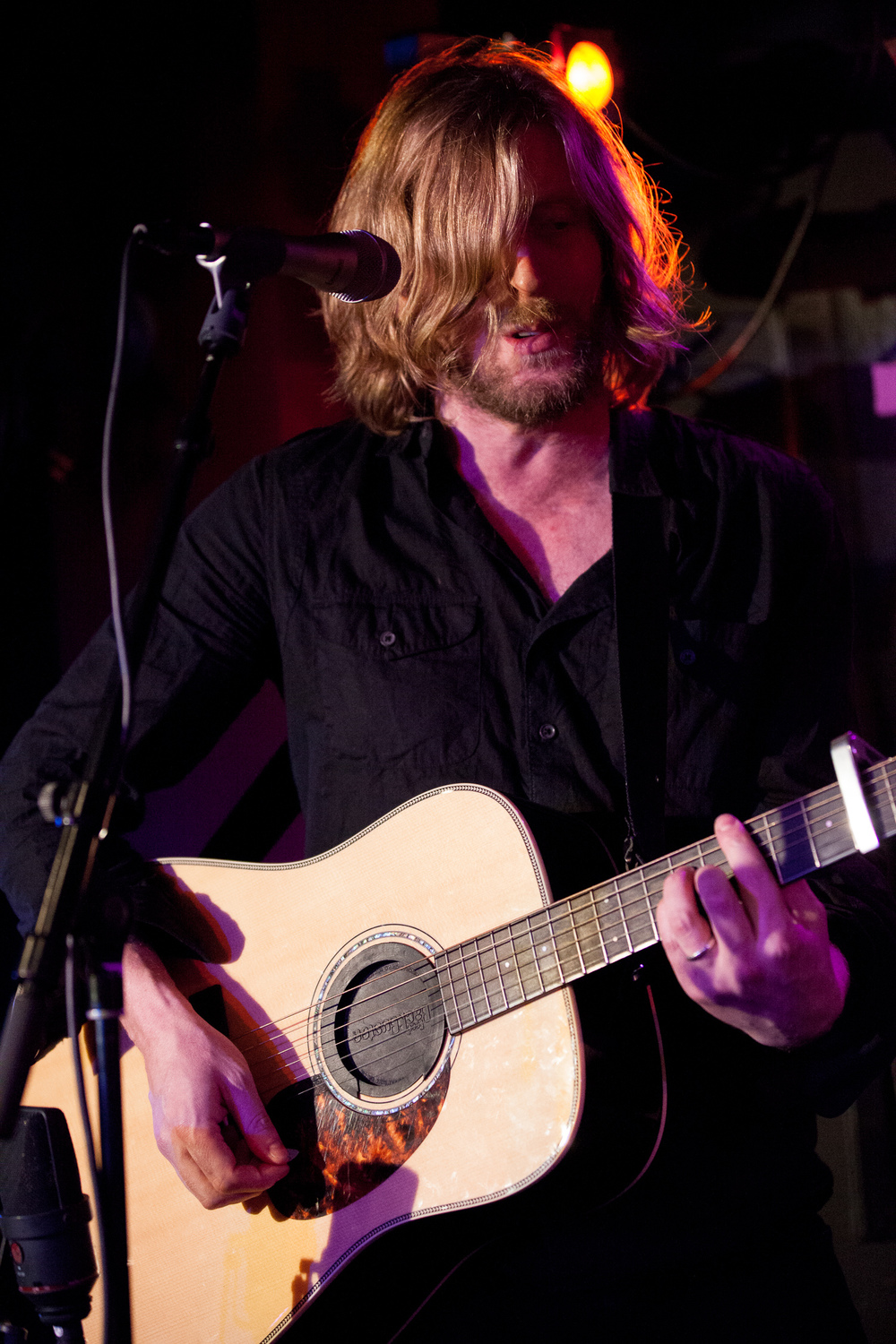 Andy Burrows - BNN That's Live