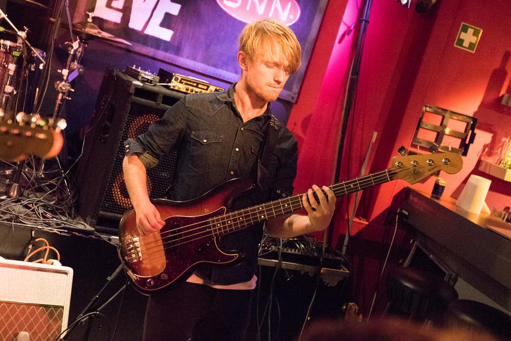 Lucas Hamming