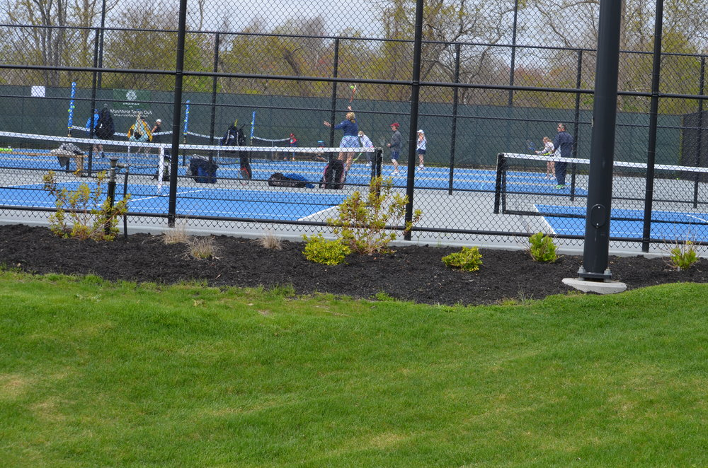 2017 MTC Annual Tennis Tournament