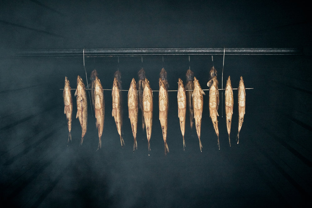 Fischeinkaufsführer  für Mecklenburg-Vorpommern