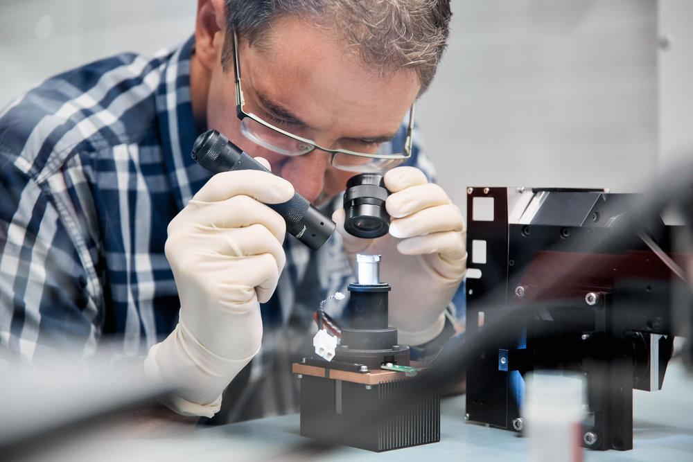 Gesellschaft für optische  Messtechnik mbh