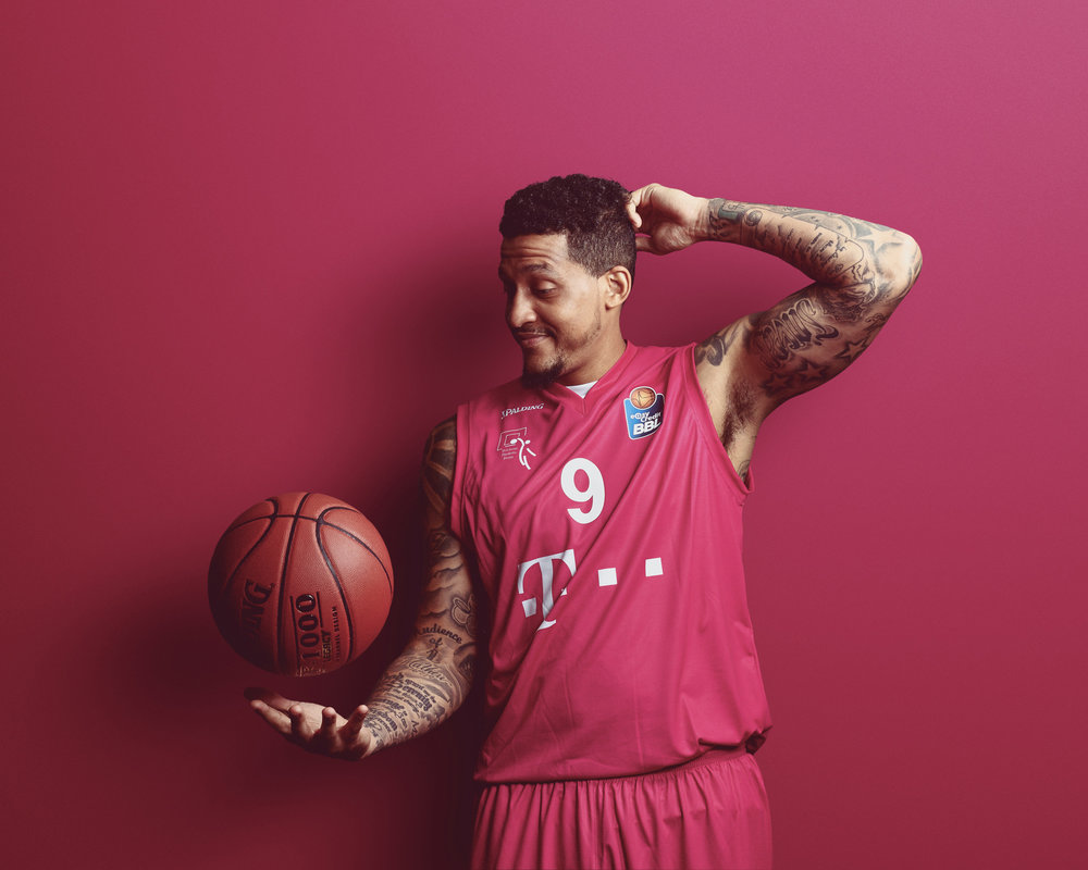 Basketball Bundesliga  Media Days