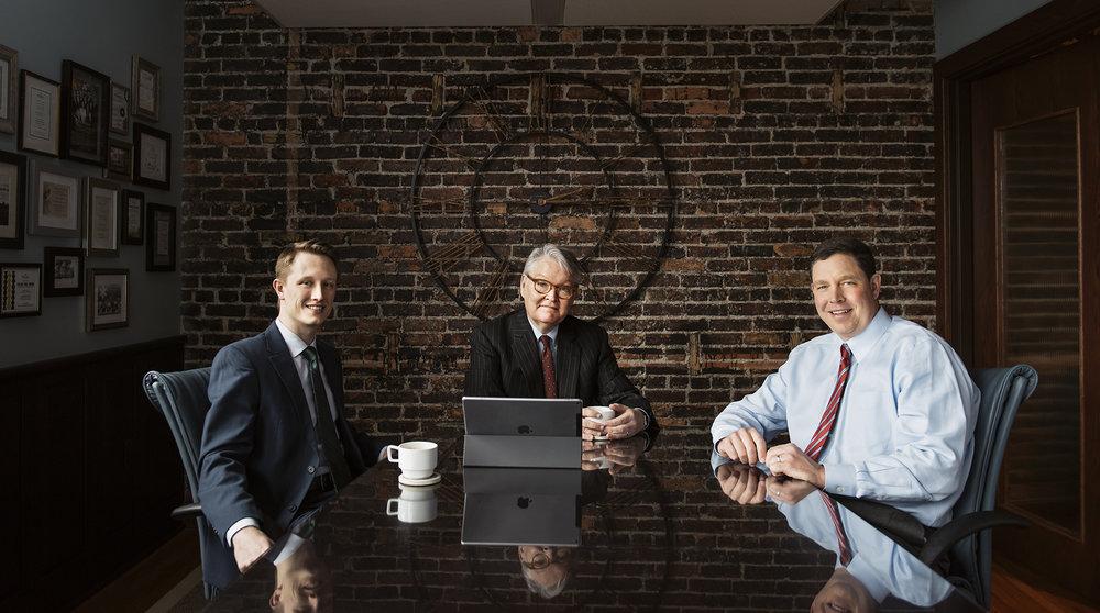 Jack Sorokin Asheville Alta Vista Wealth Management