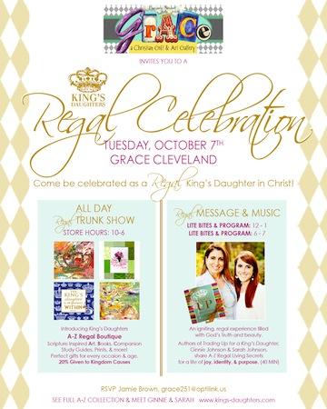 GRACE CLEVELAND Regal Celebration copy.jpg