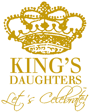 daughters of the king study guide