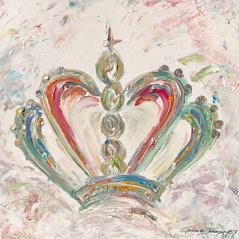 Kingdom Crown