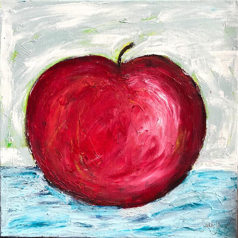 Abiding Fruit (apple)