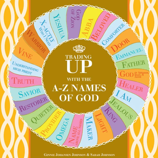 Trading Up Names of God - Cover .jpg