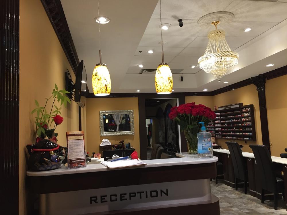 lighting stores naperville yelp img3970jpg kym nails spa