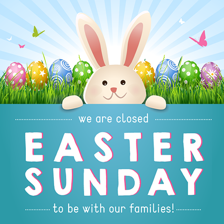 closed easter sunday kym nails spa