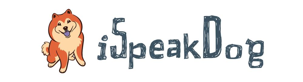 iSpeakDog